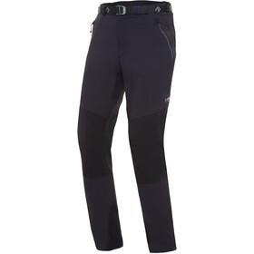 Directalpine Badile 4.0 Spodnie Mężczyźni, black/black